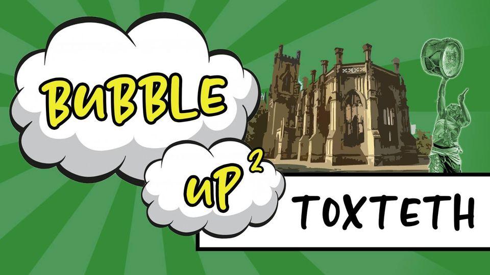LUMA Bubble Up Toxteth 2